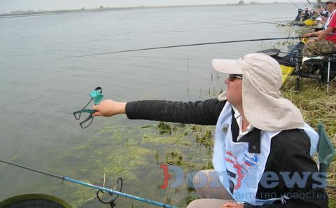 бывалые рыбаки