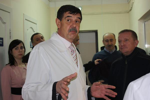 Киевская городская больница номер 6