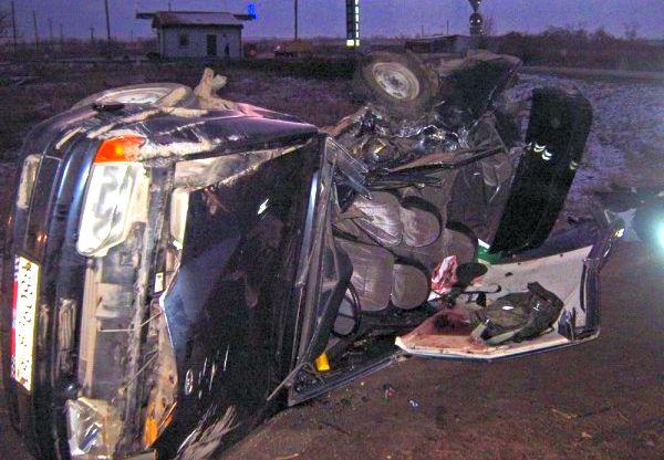 ДТП авария на 942 км трасса М4 Дон 18.11.2015 Ростовская область