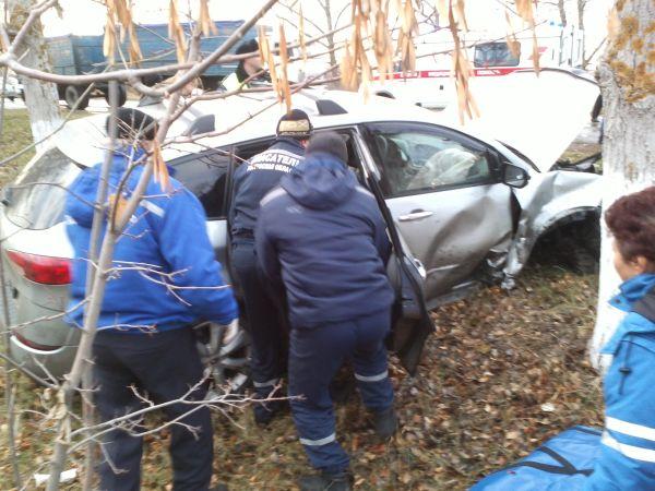 Один человек умер ичетверо пострадали вДТП натрассе «Дон»
