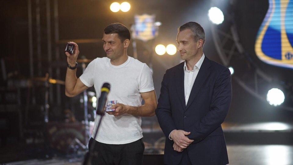 ВФК «Ростов» назвали наилучших игроков сезона