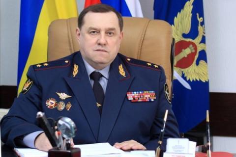 Первого замглавы ГУФСИН Ростовской области обвиняют впревышении полномочий