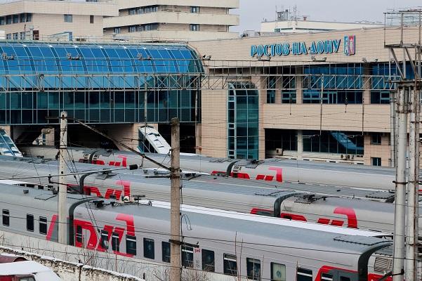 вокзал ростов главный реконструкция термобелья оптом предлагает